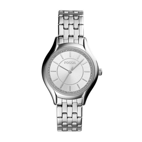 Fossil Daydreamer Three-Hand Stainless Steel Watch BQ1590IE