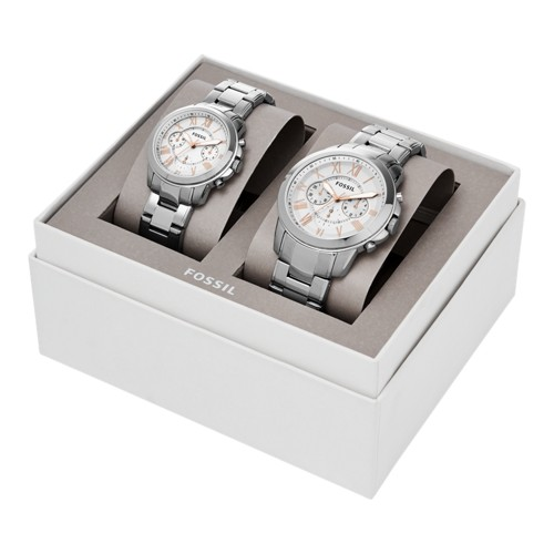 Valentines Day Watches Fossil