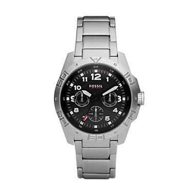 Fossil BQ9401, Multifunction Grey Dial