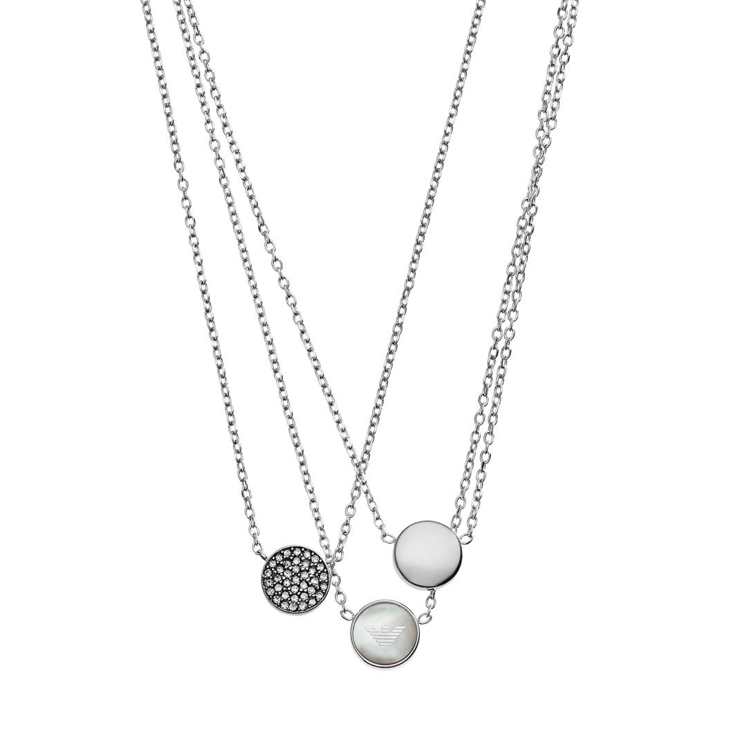 Emporio Armani Emporio Armani Women&Apos;S Necklace Egs2350040 Jewelry - EGS2350040-WSI