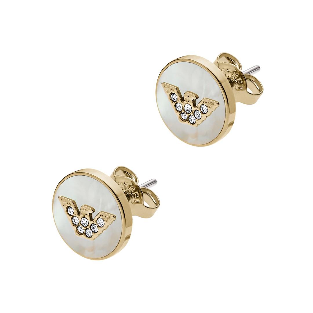 Emporio Armani Emporio Armani Women&Apos;S Earrings Egs2354710 Jewelry - EGS2354710-WSI