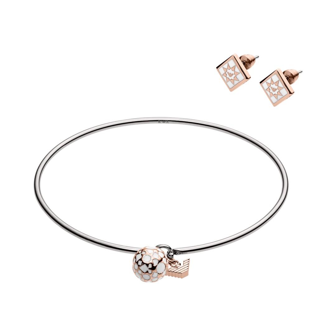Emporio Armani Emporio Armani Women&Apos;S Gift Set Egs2486040 jewelry - EGS2486040-WSI