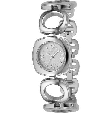 Fossil ES2214 Analog Silver Dial