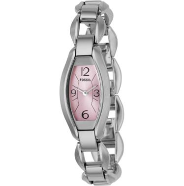 Fossil ES2329 Analog Pink Dial
