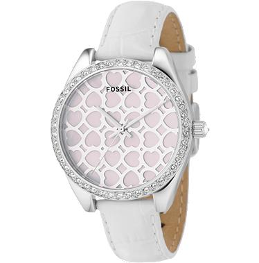 Fossil ES2350 Analog MOP Dial
