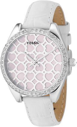 ساعات ( fossil )