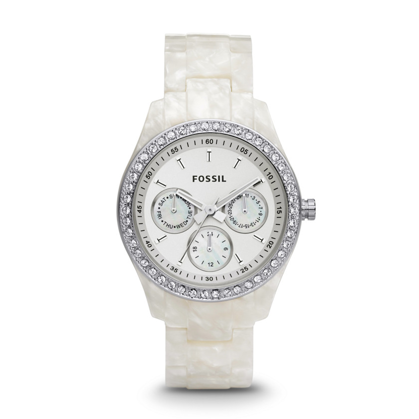 Fossil Women Watches 2014 Fossil Watch Womens Stella