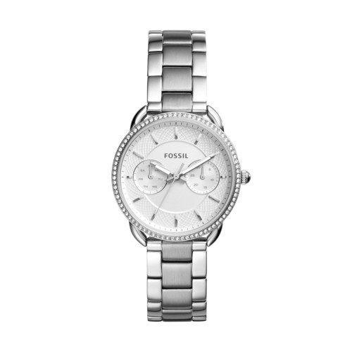 Fossil Tailor Multifunction Stainless Steel Watch Es4262