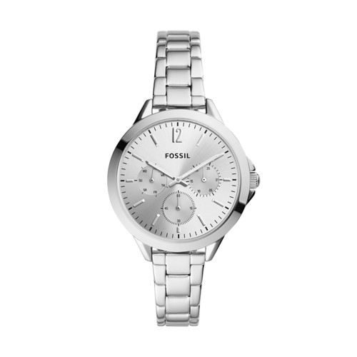 Fossil Alyssa Multifunction Stainless Steel Watch  jewelry