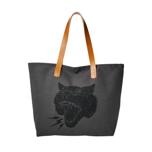 Fossil Panther Tote FCU0195020