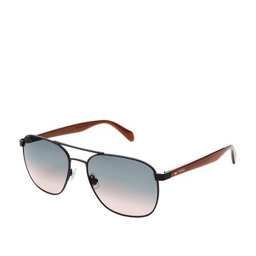 Fossil Ridgecrest Navigator Sunglasses FOS2081S0003