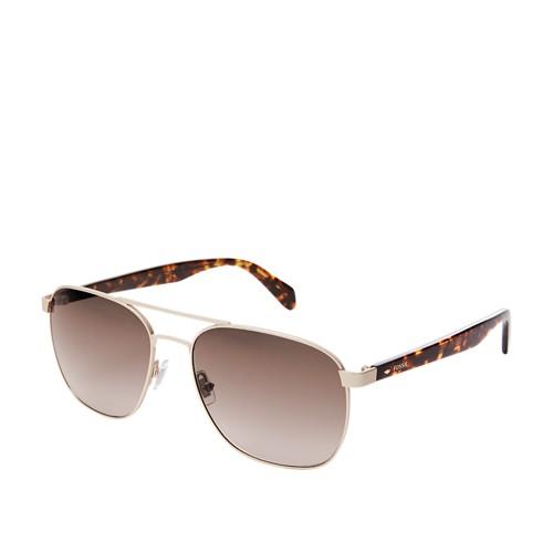 Fossil Ridgecrest Navigator Sunglasses FOS2081S03YG