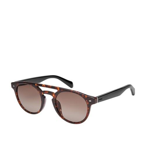 Foxbriar Round Sunglasses FOS2089S0086