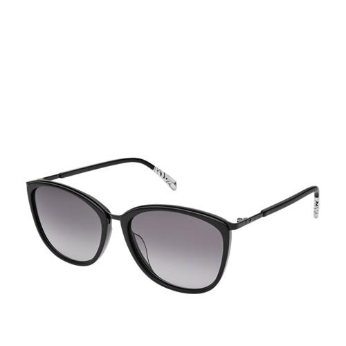 Fossil Arlo Cat Eye Sunglasses FOS2091S0807