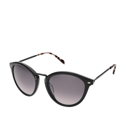 Fossil Elsie Round Sunglasses FOS2092S0807