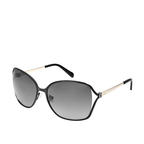 Mae Rectangle Sunglasses FOS2093G0003