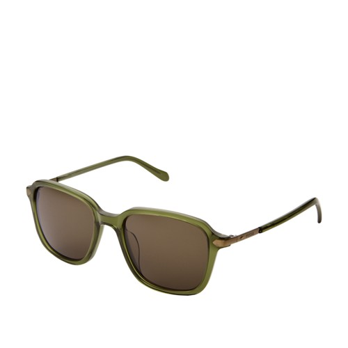 Glenwood Rectangle Sunglasses FOS2095G00OX