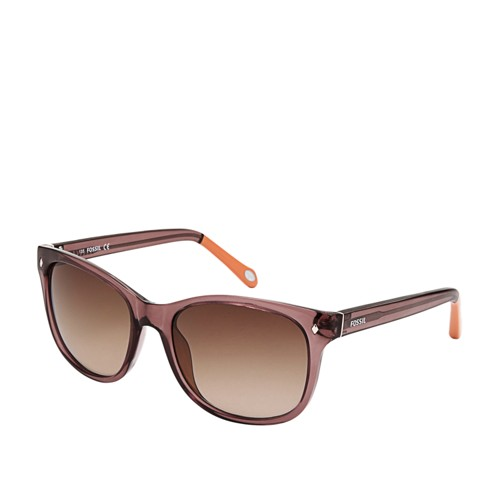 8fc4d11776c Fossil Sunglasses Women