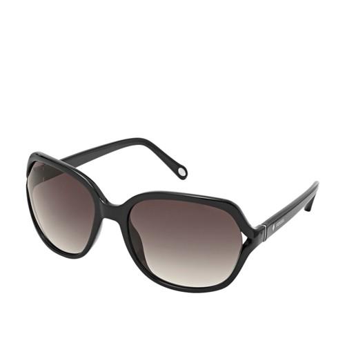 Fossil Jesse Rectangle Sunglasses FOS3020S0D28