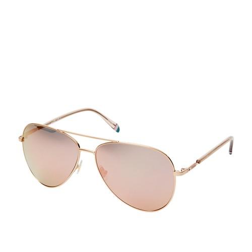 Fossil Coleto Avaiator Sunglasses FOS3074S0AU2