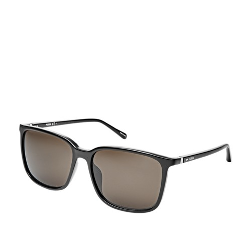 Lofland Rectangular Sunglasses FOS3081S02O5