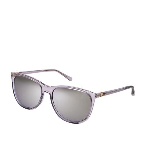 Fossil Lindenwood Rectangular Sunglasses FOS3082S0789