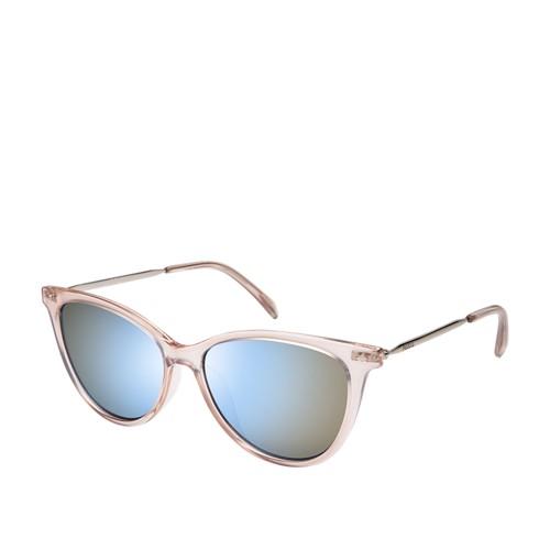 Fossil Mockingbird Cat Eye Sunglasses FOS3083S03DV