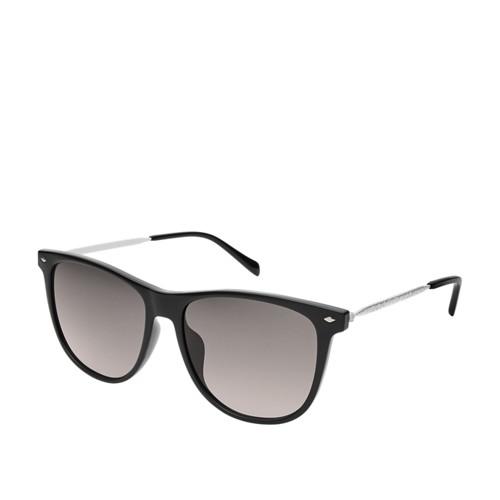 Fossil Zinnia Rectangle Sunglasses FOS3090S0807