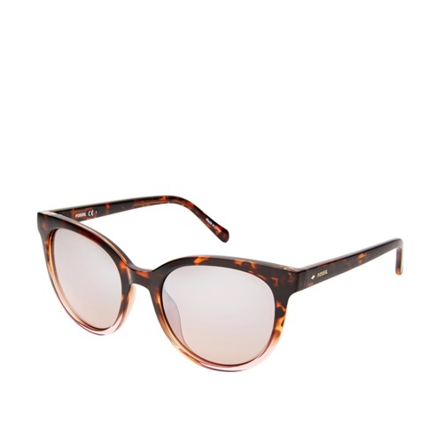 Tilly Round Sunglasses FOS3094S0S0R