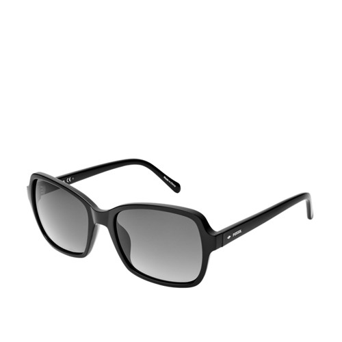 Asher Rectangle Sunglasses FOS3095S0807