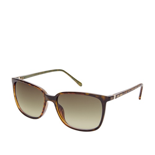 Kelsey Rectangle Sunglasses FOS3098S0086