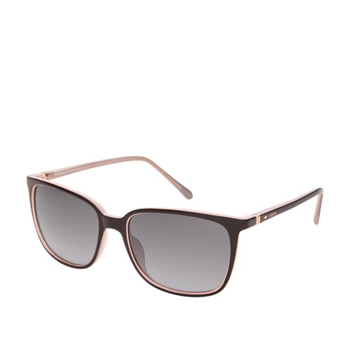 Kelsey Rectangle Sunglasses FOS3098S0807