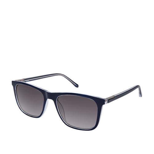Sawyer Rectangle Sunglasses FOS3100S0PJ