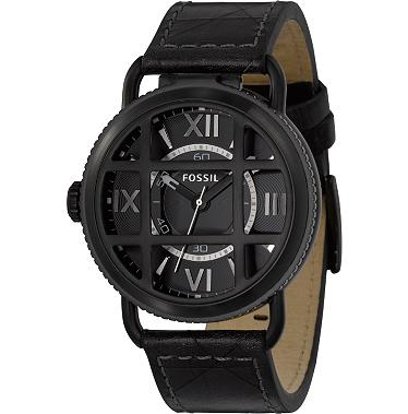 Fossil FS4474 Paratrooper Black Dial