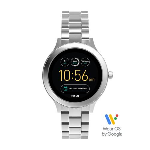 Fossil Gen 3 Smartwatch - Venture Stainless Steel FTW6003