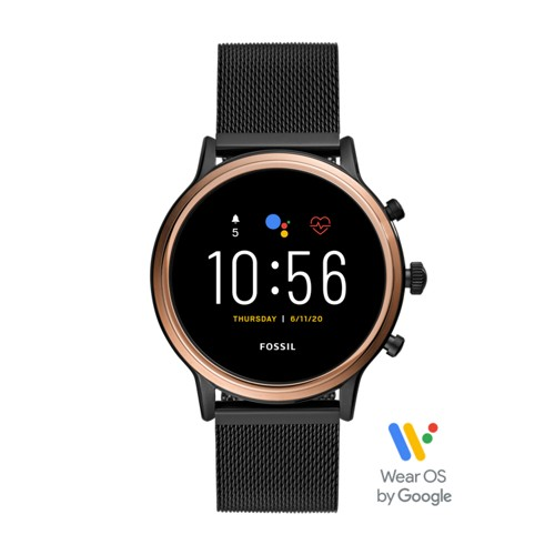Android Watches - Fossil