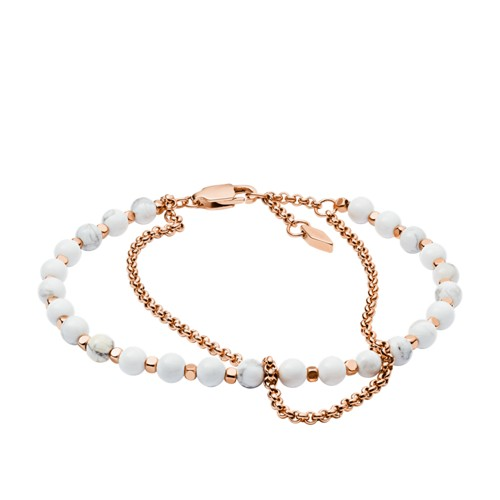 Fossil Multi-Beaded Bracelet JA6774791