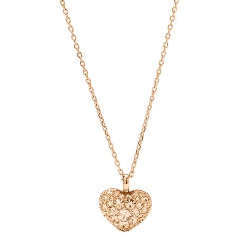 Glitz Heart Pendant JF01156791