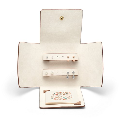 Fossil Mother's Day Glitz Stud Gift Set Jf02325998