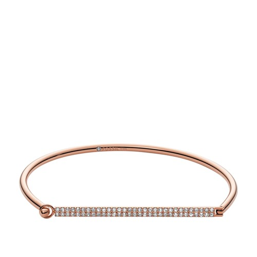 Fossil Glitz Bar Bracelet JF02574791