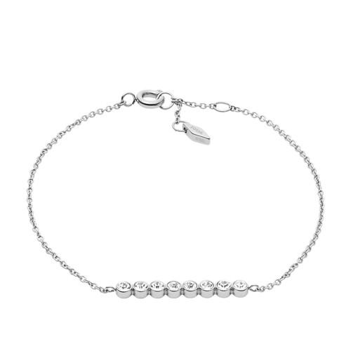 Fossil Vintage Glitz Line Bracelet JF02585040