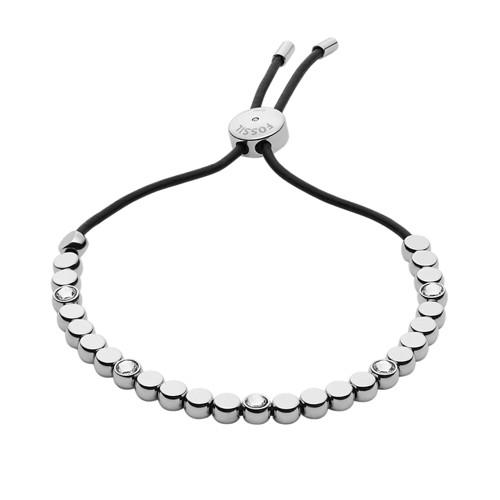 Fossil Vintage Glitz Beaded Bracelet JF02587040