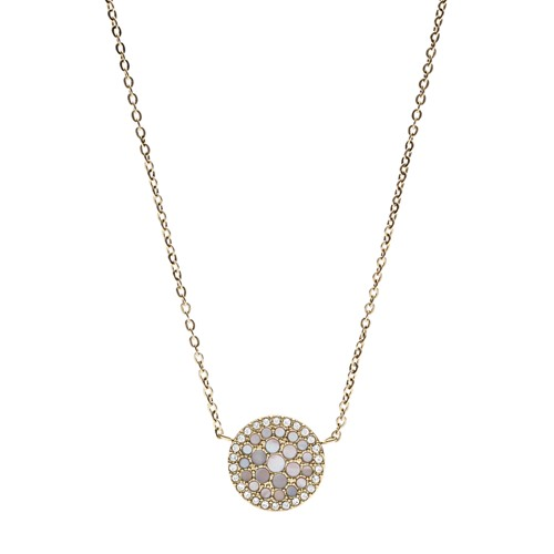Fossil Women's Necklace JF01740791 z89dqAY8F