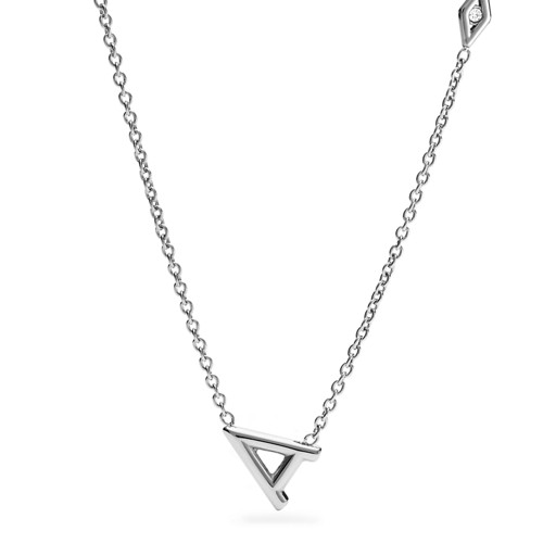 Fossil Women's Necklace JF02856998 PWjWxE38Fo