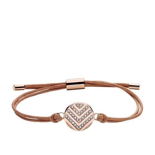 Chevron Glitz Bracelet JF02746791
