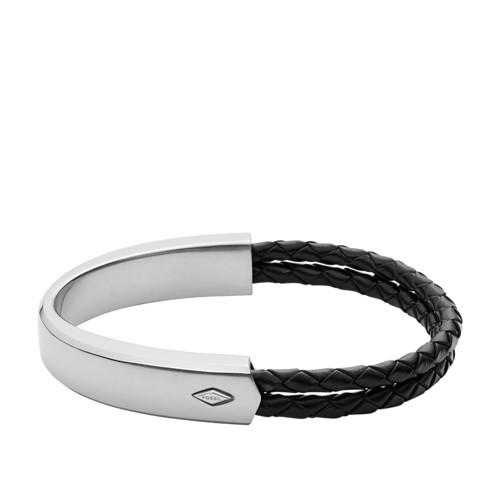 Fossil Vintage Casual Multi-Strand Bracelet Jf02760040