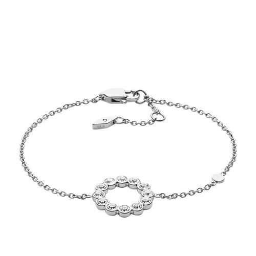 Fossil Vintage Glitz Bezel Bracelet Jf02799040