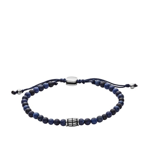 Blue Semi-Precious Bracelet JF02888040