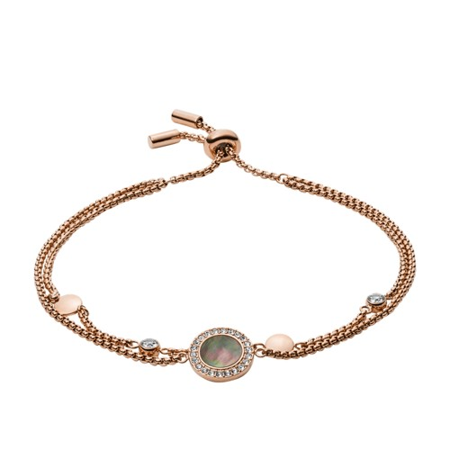 Gray Mother-Of-Pearl Bracelet JF02951791
