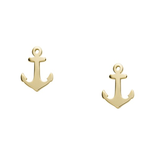 Anchor Gold-Tone Steel Studs JF03293710